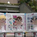関ジャニ∞ドームツアー「十五祭」 8/3 福岡ヤフオク!ドーム  ライブ・コンサート レポート