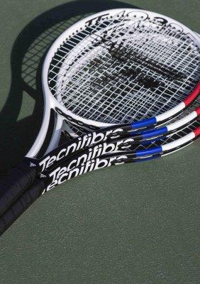 Tecnifibre TF40 Racket Review 試打 インプレッション レビュー / テクニファイバー TF40 インプレ